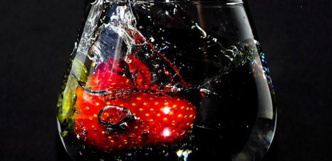 woda po filtracji mechanicznej